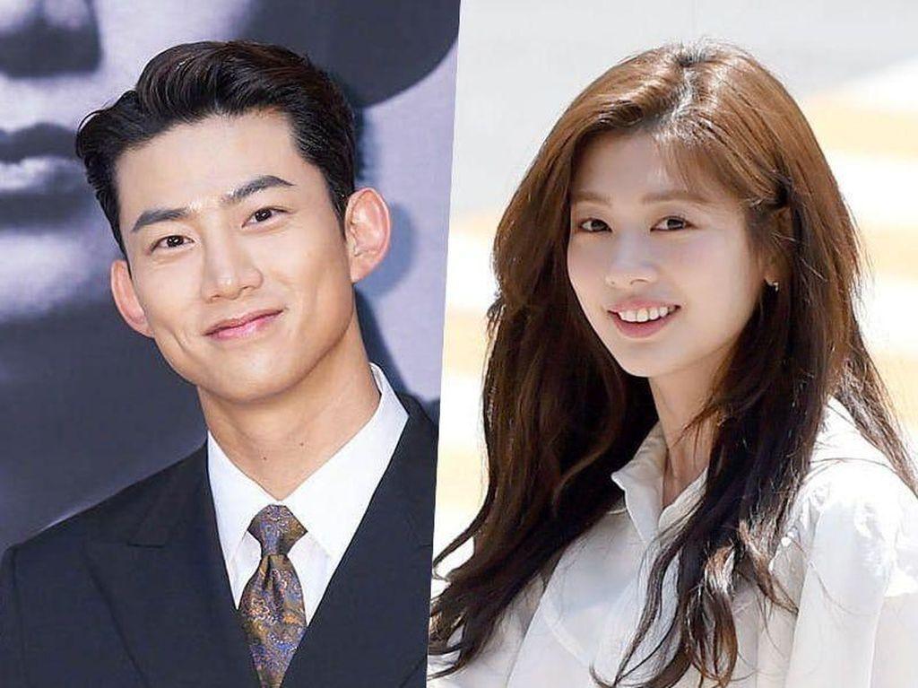 5 Fakta Secret Royal Inspector and Jo Yi, Drama Baru Taecyeon-Kim Hye Yoon
