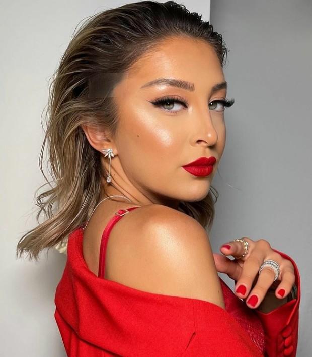 7 Jenis Makeup Yang Perlu Kamu Ketahui/instagtam.com/sahraxratna