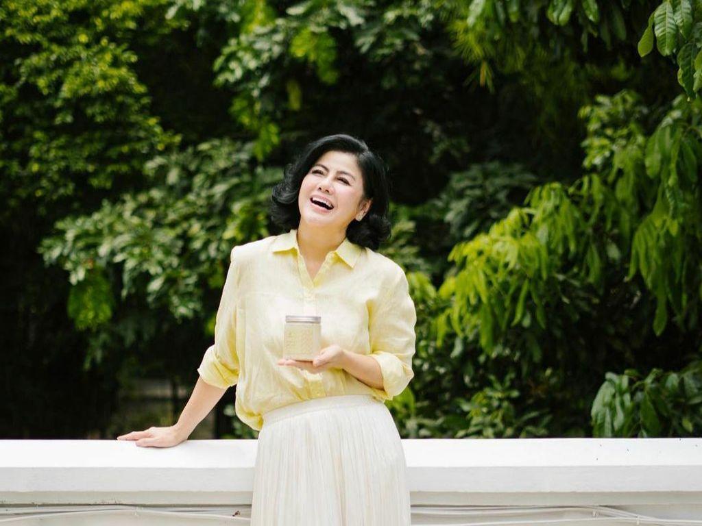 Drama Makin Panjang, Desiree Tarigan Sebut Tak Terima Rp 10 M dari Hotma
