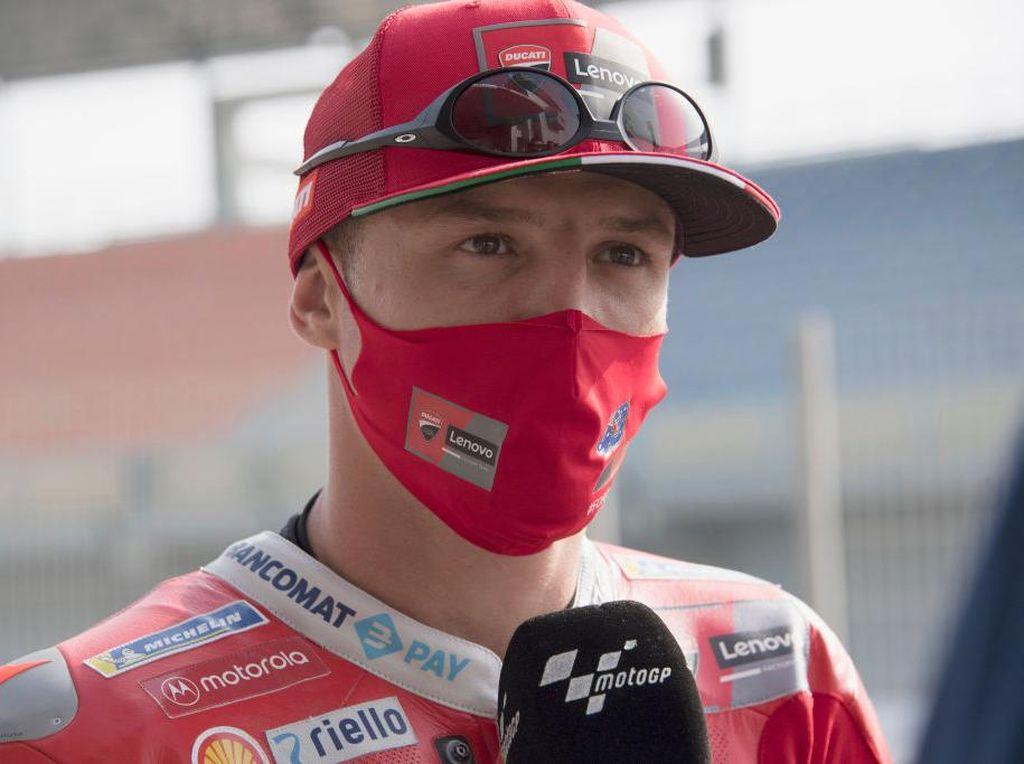 Hasil FP2 MotoGP Qatar 2021: Miller Tercepat, Ducati Berkuasa
