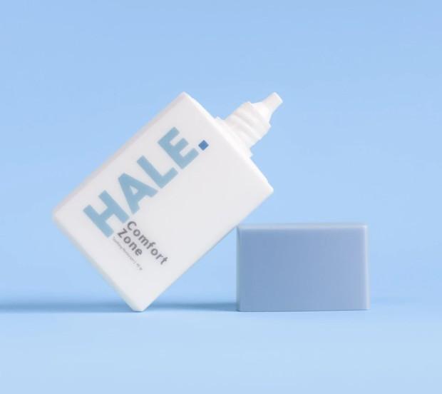Hale Comfort Zone Moisturizer