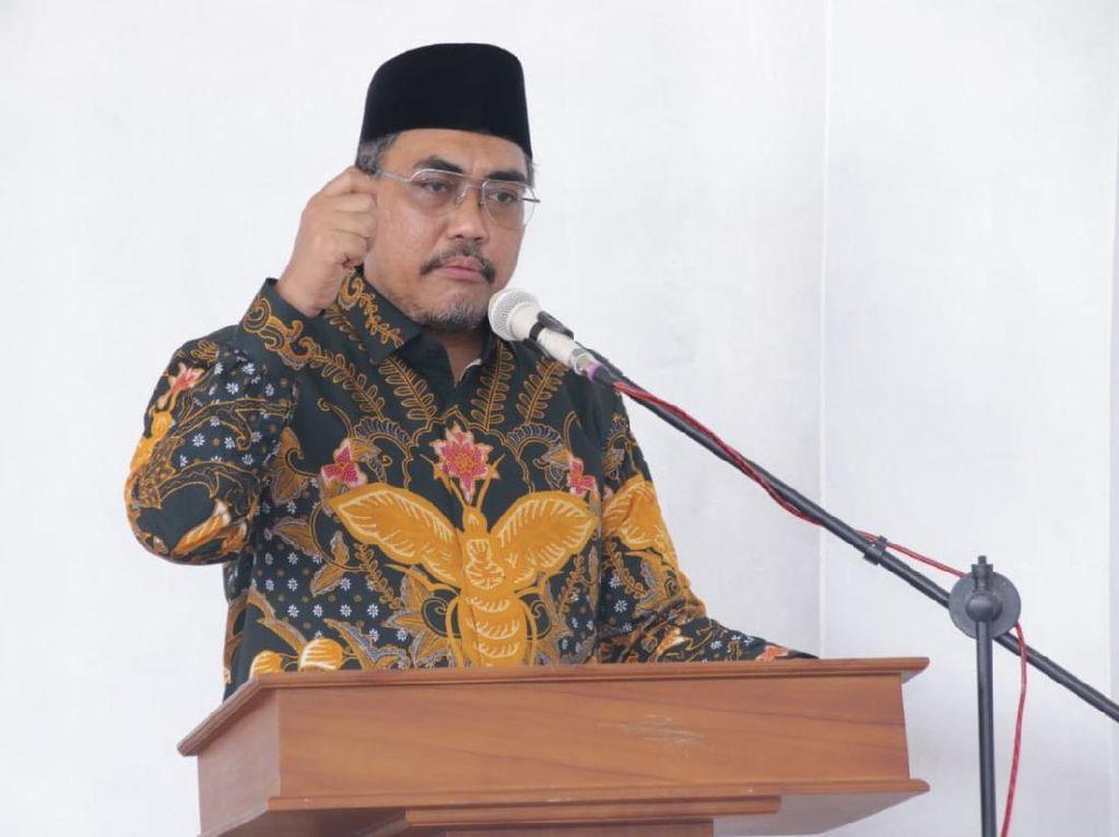 Kritisi Kamus Sejarah Indonesia, Jazilul Fawaid: Perlu Disusun Ulang!