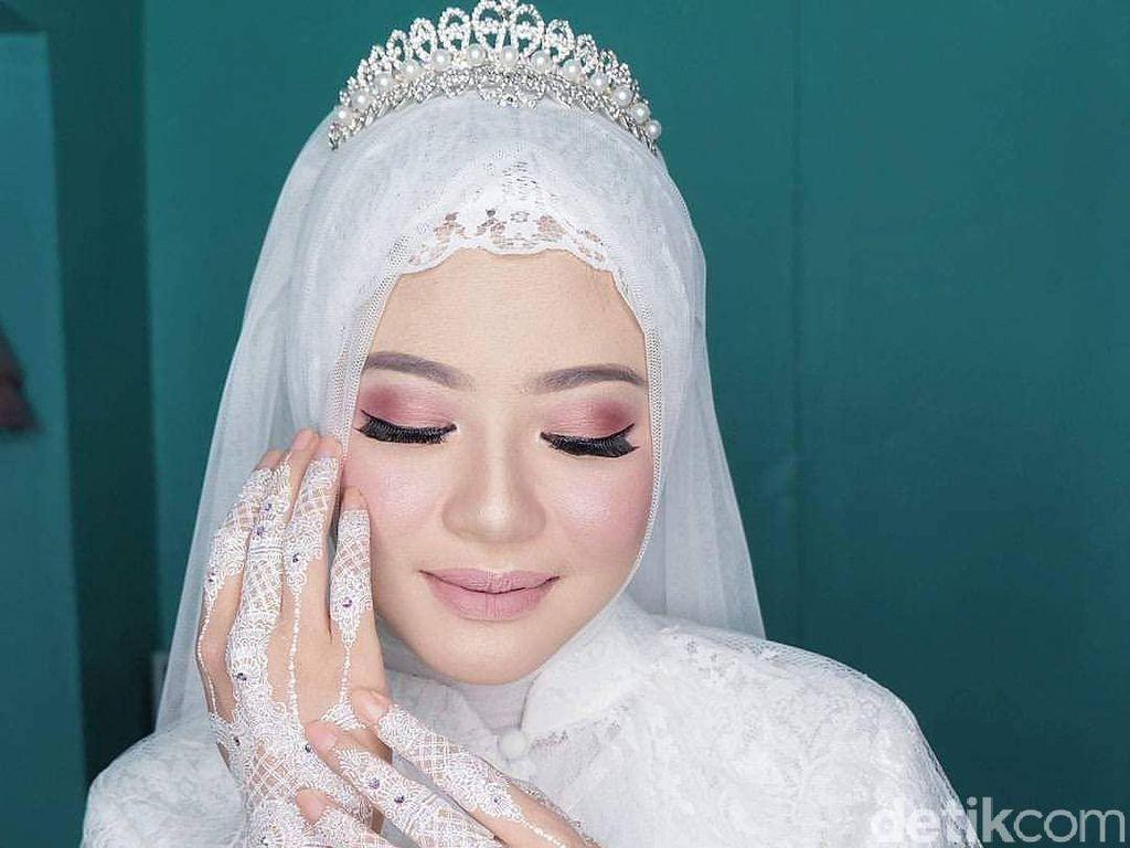 Wanita Depok Bisa Keliling Dunia karena Jadi Henna Artist, Hobi yang Dibayar