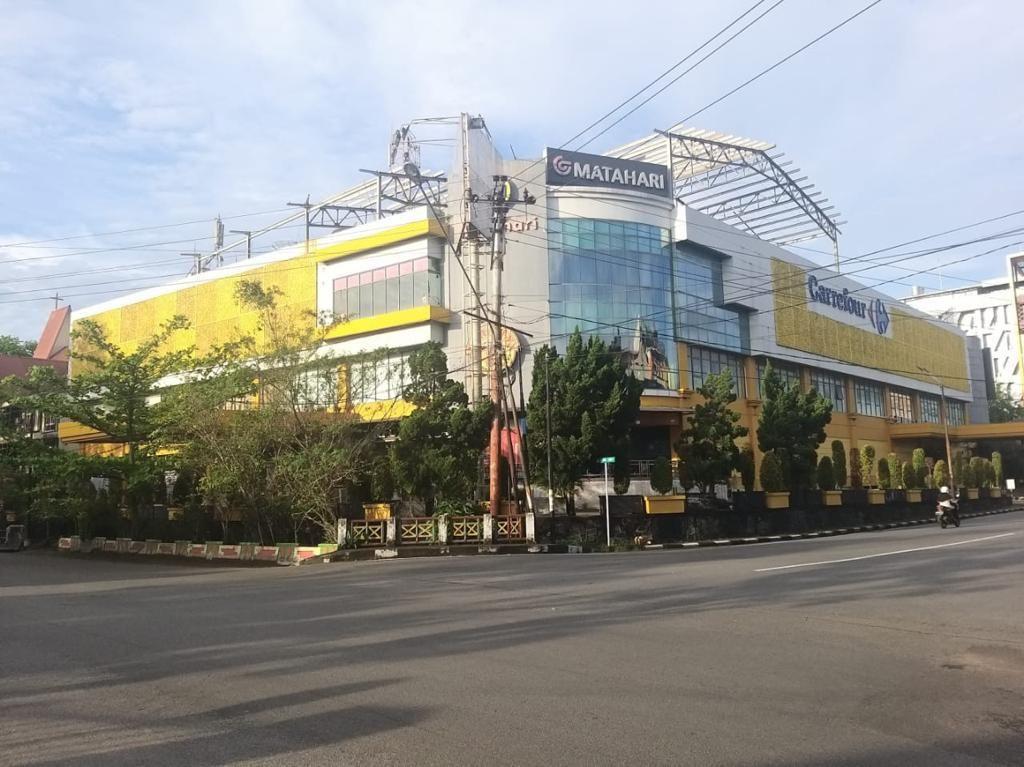 Kasus Asabri, Kejagung Sita Hotel-Matahari Mall Pontianak Milik Benny Tjokro