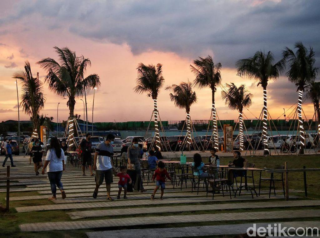 Nggak Perlu ke Luar Kota, 6 Tempat Wisata Jakarta Ini Asyik Juga
