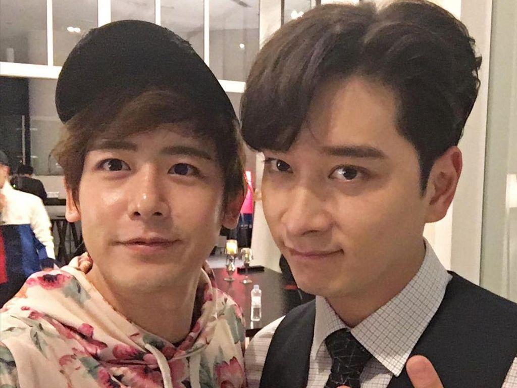 Nichkhun dan Changsung 2PM Jadi Cameo di Vincenzo