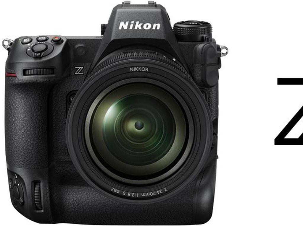 Nikon Z9 Bakal Punya Teknologi Canggih