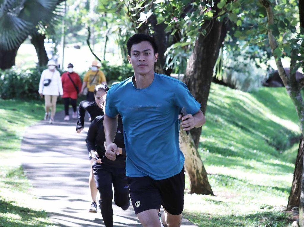 Usir Bosan, Pelatnas PBSI Pindah Latihan ke Bogor