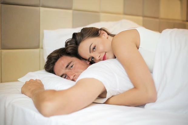 Mengurangi Rasa Sakit/pexels.com/intimacy
