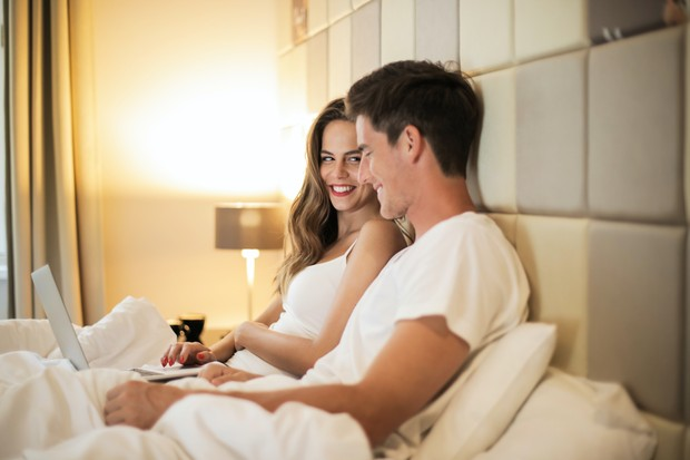 Mengurangi Stres dan Meningkatkan Mood/pexels.com/intimacy