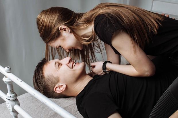 Apa Saja bentuk Foreplay?/pexels.com/intimacy