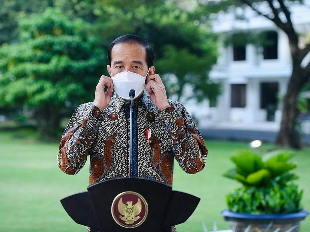 Bolak-balik Kementerian Pendidikan Era Jokowi Diotak-atik