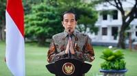 Imbas Politik dari Langkah Jokowi Selamatkan 75 Pegawai KPK