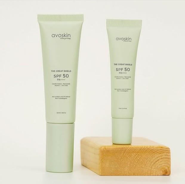 Rekomendasi Produk Untuk Kulit Kering Berjerawat/Instagram.com/avoskinbeauty