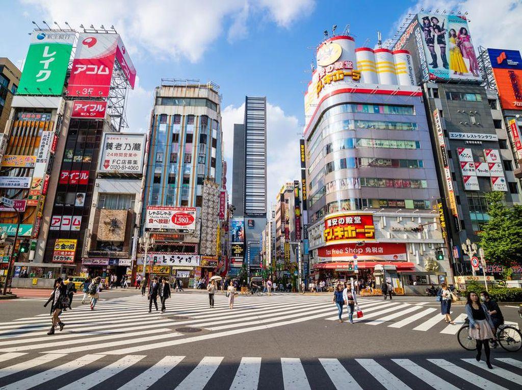 Mantappu Jiwa, Ini Keseruan Tur Virtual ke Jepang Bareng Jerome Polin