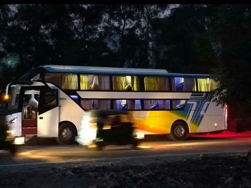 Keterlaluan! Sleeper Bus Buatan Indonesia Dijiplak Negara Lain