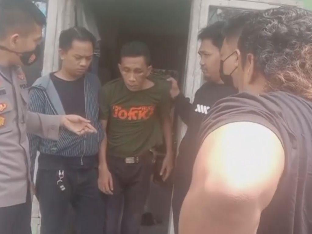 Polisi Tangkap Tahanan Rutan Pangkep yang Kabur Saat Dirawat di RS