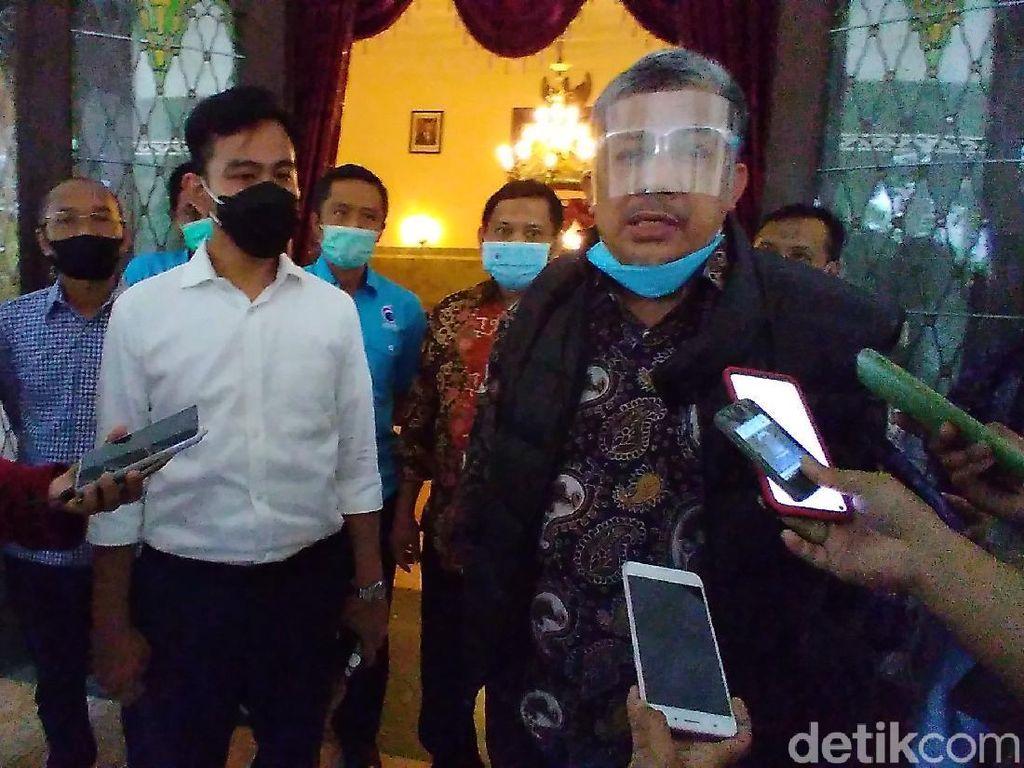 Puisi Penuh Makna Fahri Hamzah yang Diidolakan Putra Jokowi