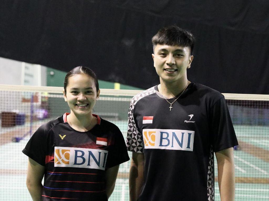 Jadwal Wakil Indonesia di Semifinal Orleans Masters 2021