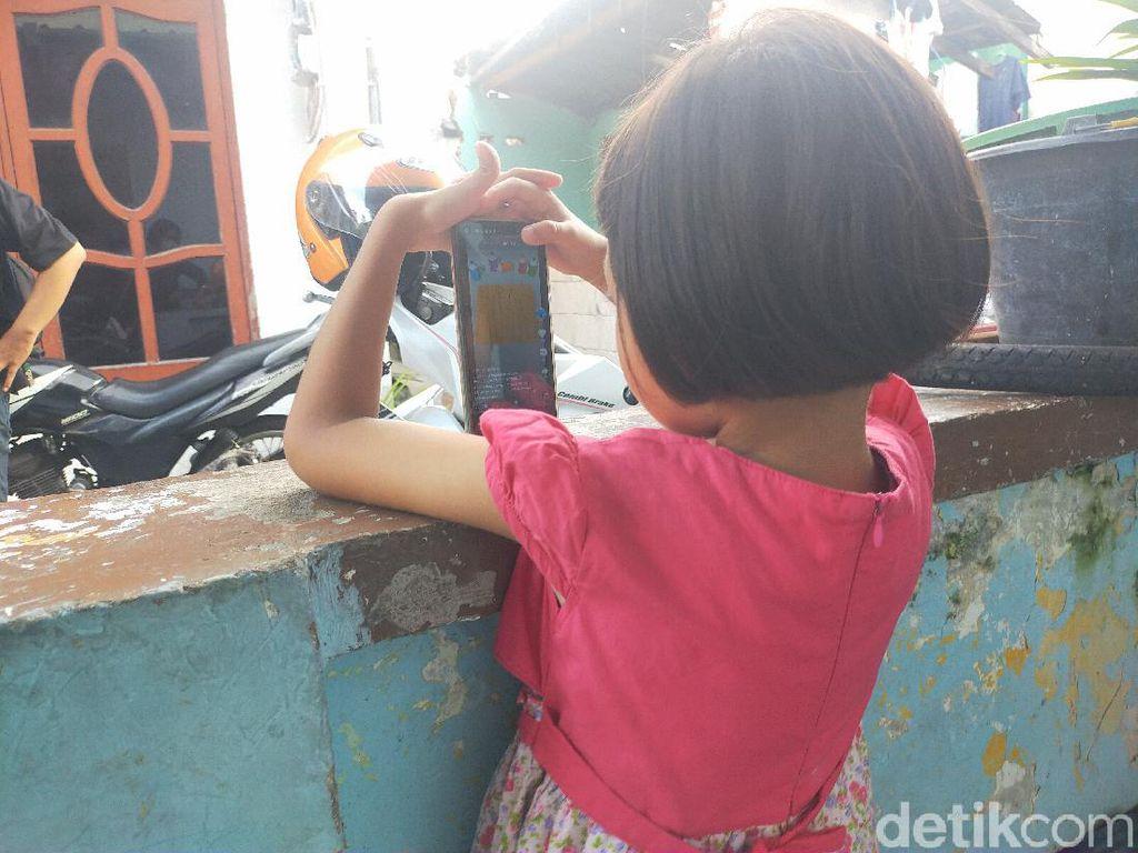 Ibu Ara Sebut Anaknya Sempat Diancam Bunuh Saat Diculik