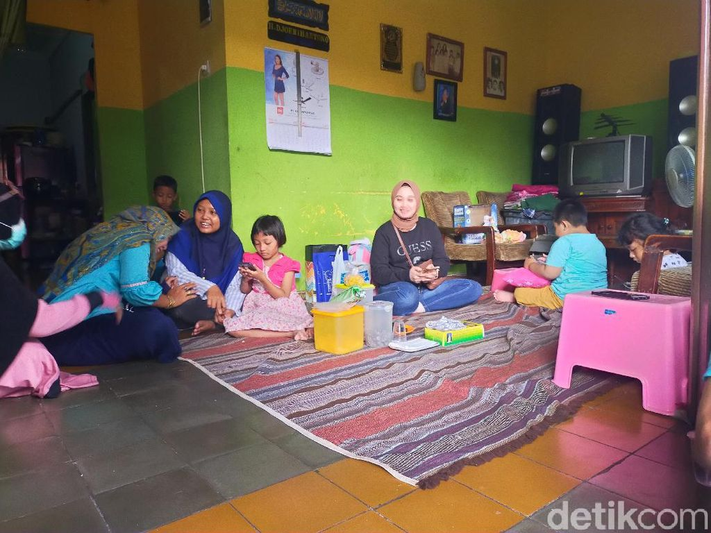 Ini Kata Ibu Ara Soal Motif Penculikan Gegara Anak Pelaku Ditampar