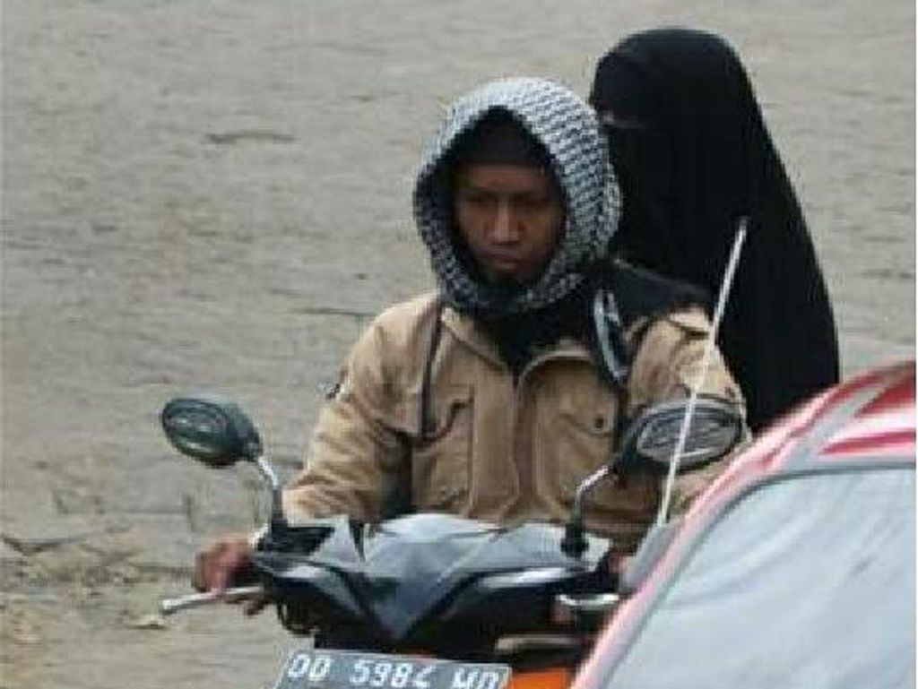 Dugaan Motif Balas Dendam di Balik Aksi Bom Bunuh Diri Makassar