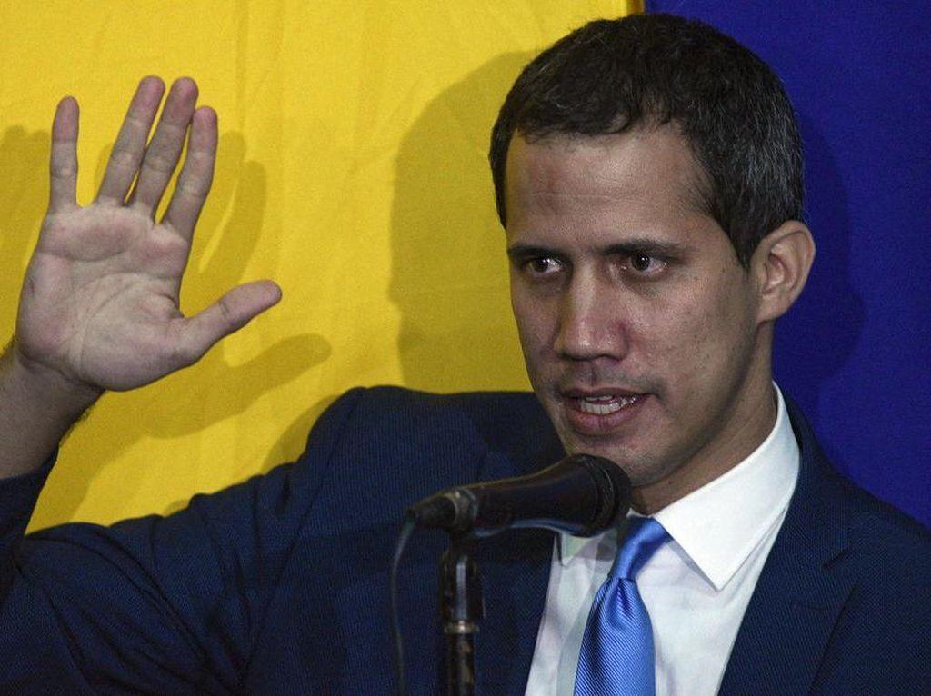 Pemimpin Oposisi Venezuela Positif COVID-19