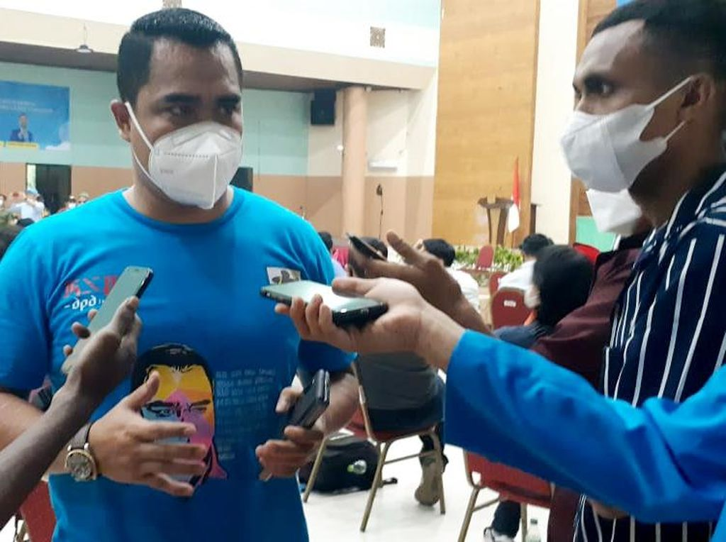 Ketua KNPI Jakarta Bicara Teror Bom di Makassar
