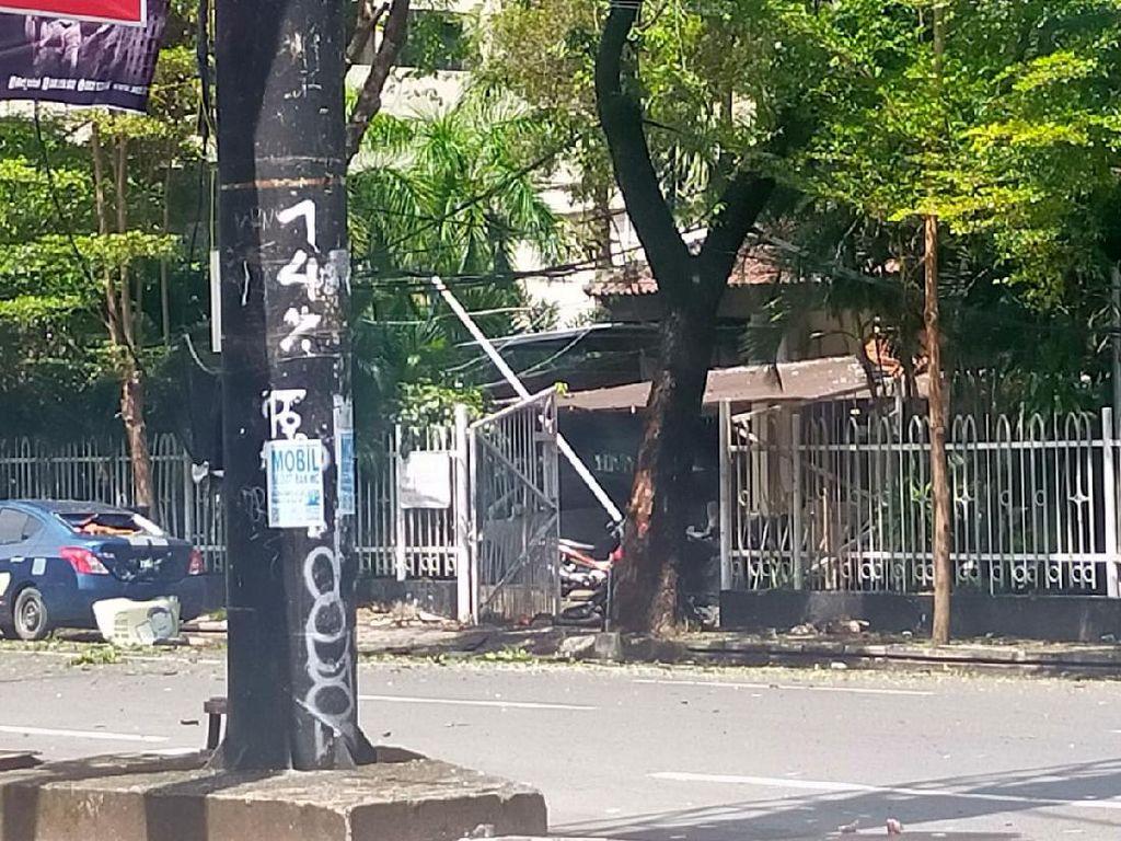 29 Teroris Jaringan Bom Makassar Ditangkap, 6 dari Kajian Vila Mutiara