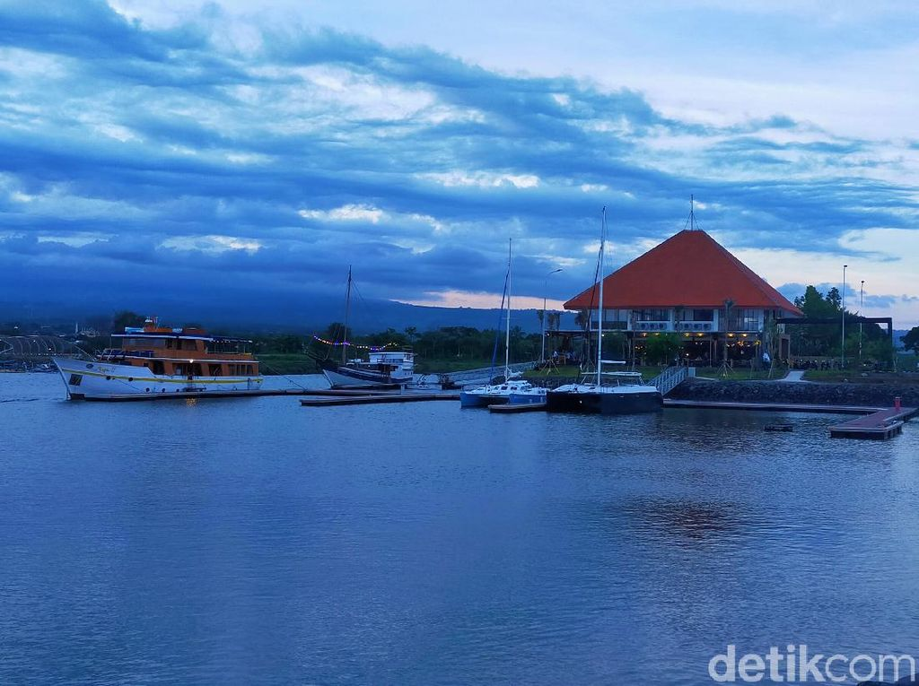 Pelindo III dan Pemkab Banyuwangi Percepat Pengembangan Pantai Marina Boom