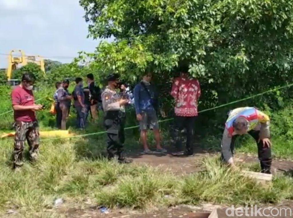 Ini Identitas Pembunuh Pria yang Mayatnya Ditemukan Telanjang di Pasuruan