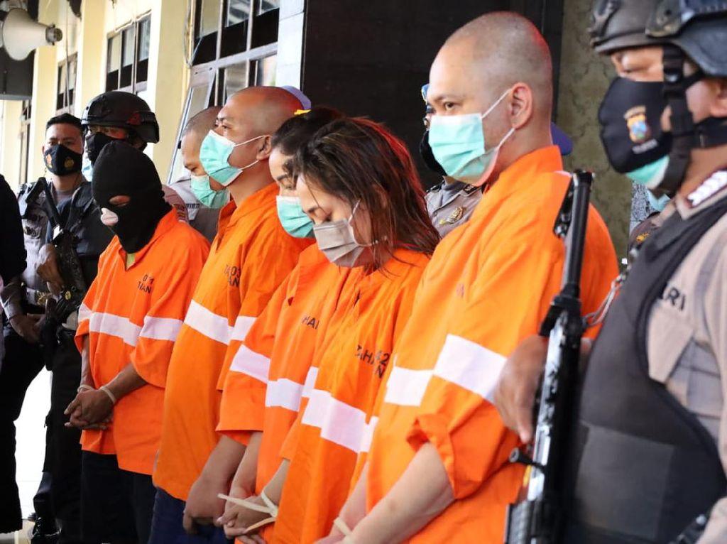 Terjerat Narkoba, Gaji Kepala Dinas Pangan Kota Malang Dipotong 50 Persen