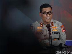 Polri Telusuri Kaitan Munarman dengan JAD Makassar
