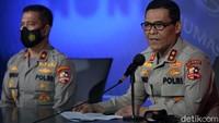 Polisi Selidiki Grup Tenis Semarang yang Mau Kacaukan Kota