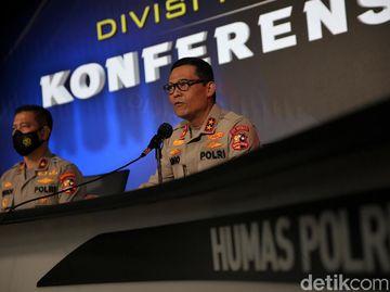 Polri Beberkan Kronologi Ledakan Bom Bunuh Diri di Makassar