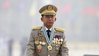 Kekacauan di Myanmar Usai Kudeta Bikin ASEAN Tak Anggap Kepala Junta