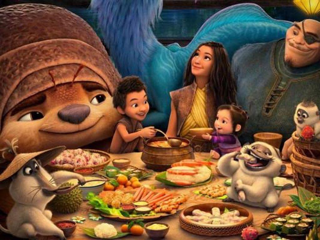 Deretan Film yang Bisa Dinikmati Rayakan Hari Ayah Sedunia