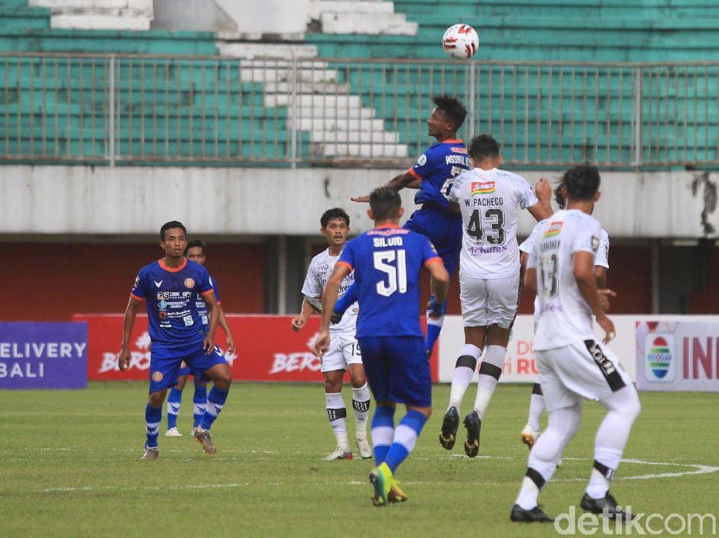 Persiraja Masih Yakin Lolos ke Semifinal Piala Menpora 2021