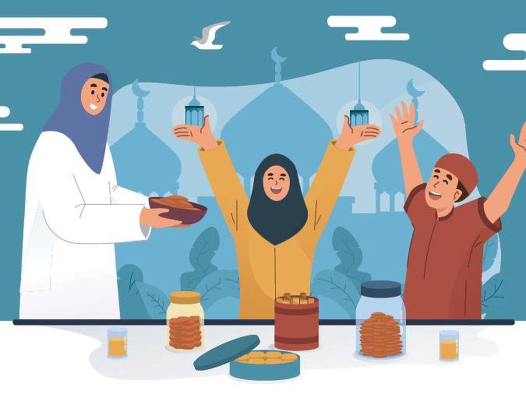 Jadwal Puasa Ramadhan 2021 Bisa Cek dan Download di Link Ini
