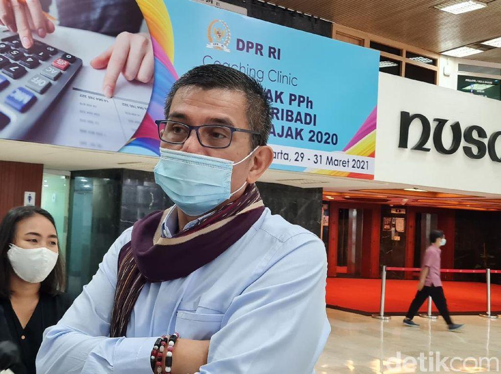 Di Tengah Ramai soal SBY, Wanhor PD Apresiasi Sikap Luhut yang Ini