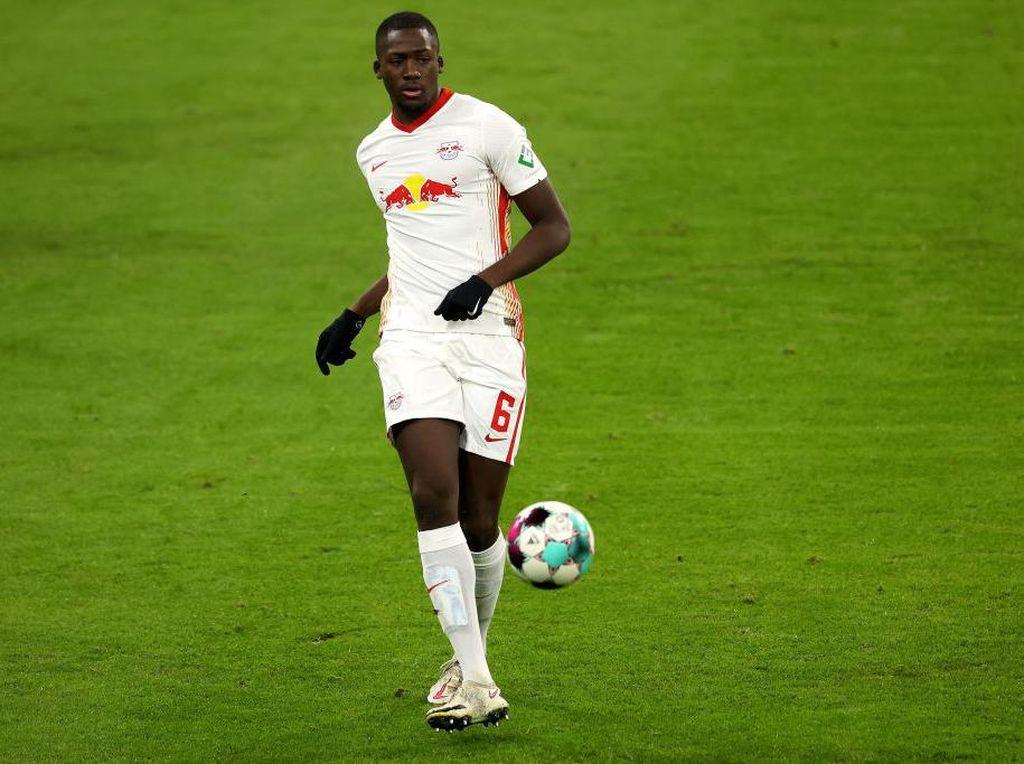 Resmi! Liverpool Rekrut Ibrahima Konate