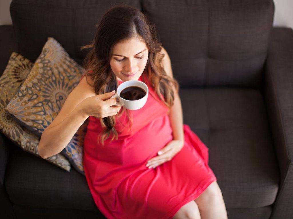 Wanita Hamil yang Konsumsi Kafein Bisa Lahirkan Bayi Lebih Kecil