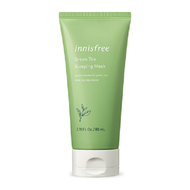 Produk Skincare dengan Teh Hijau