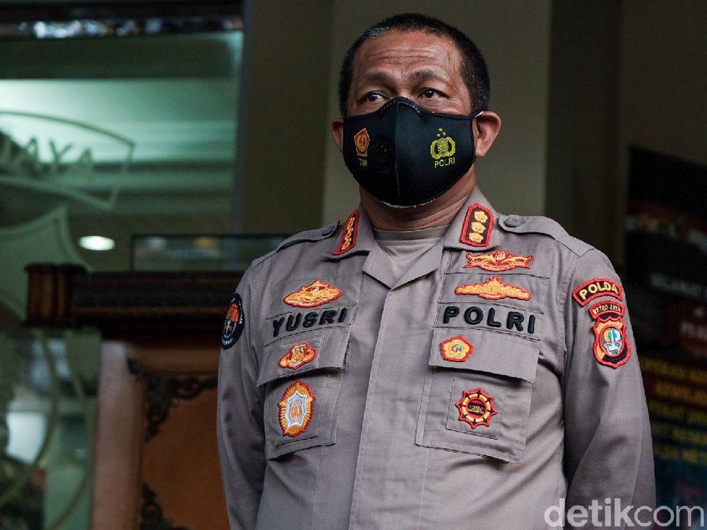 Polisi Ungkap Sosok Pengemudi Fortuner Koboi di Duren Sawit Jaktim