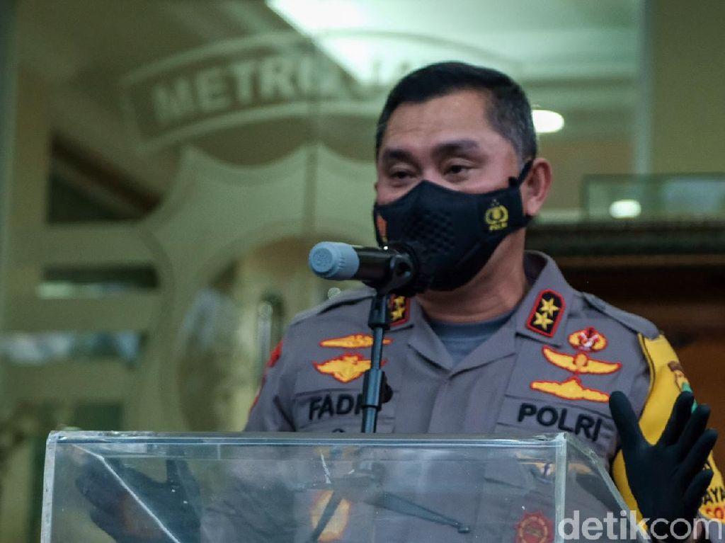 Polda Metro Akan Terus Gelar Razia Knalpot Bising agar Jakarta Tenang