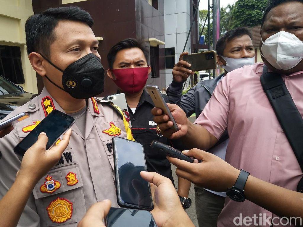 Polisi Petakan Daerah Rawan Konflik di Pilkades Serentak Pandeglang