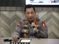 Polisi Sita 4 Kg Bahan Peledak di Condet-Bekasi, Ada Bom TATP