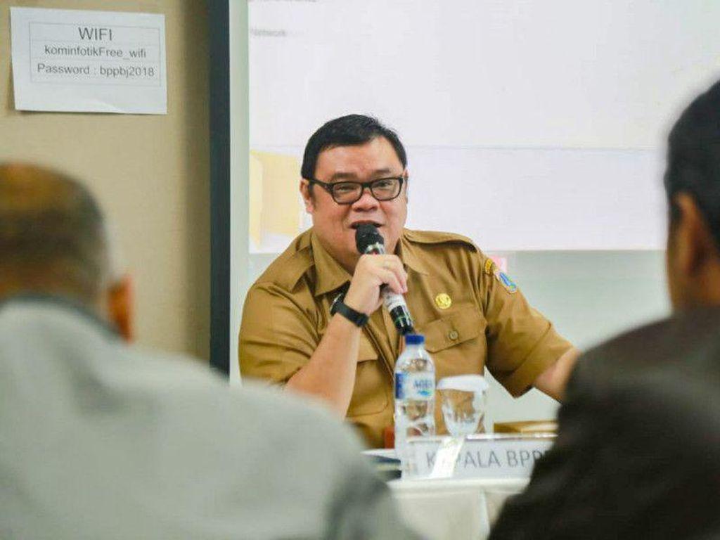 Eks Pejabat DKI Blessmiyanda Melawan Tuduhan Pelecehan Seksual!
