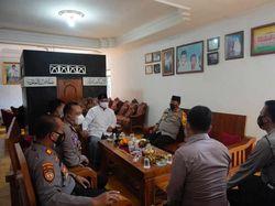 Polisi Bojonegoro Perketat Penjagaan Pasca Bom Bunuh Diri di Makassar