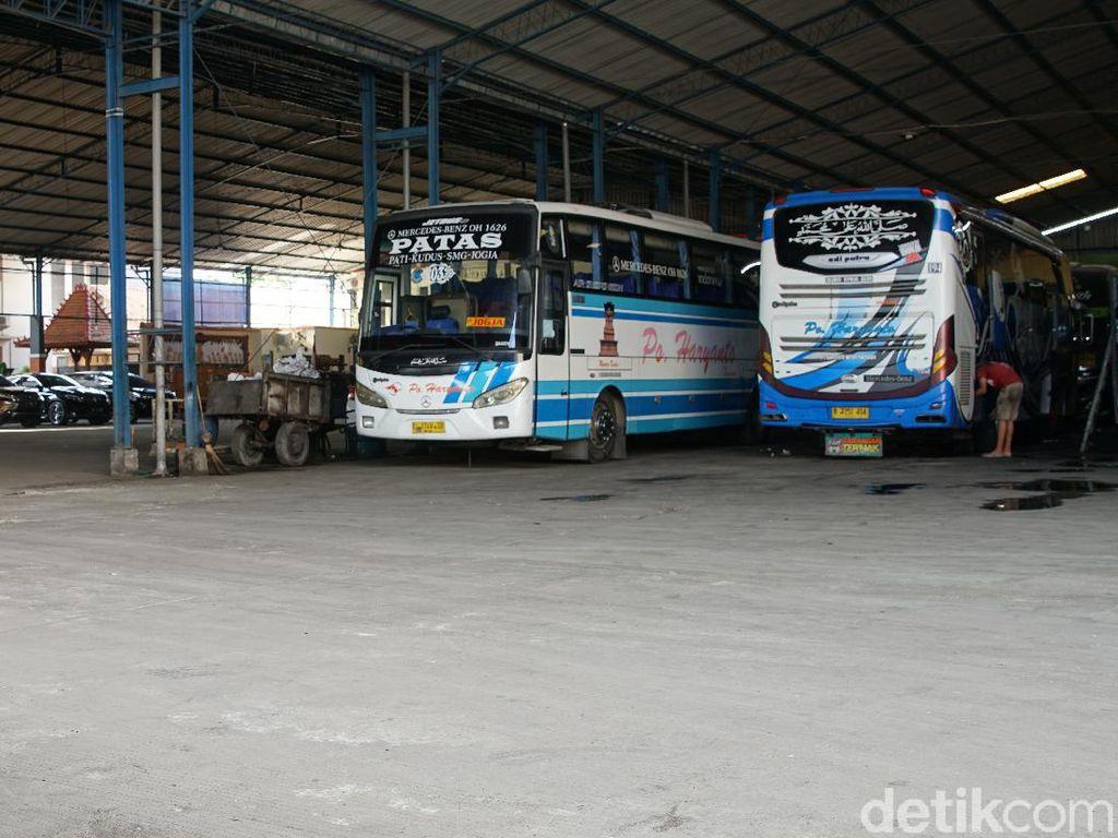 Soal Pak Haji yang Masih Powerfull di PO Haryanto